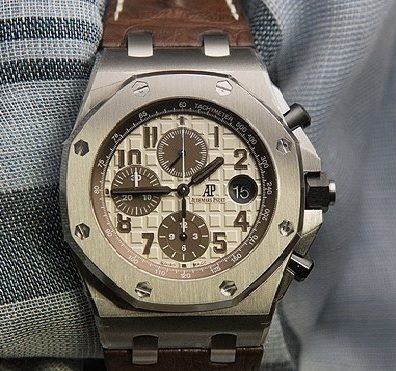 replica Audemars Piguet Royal Oak Offshore Series