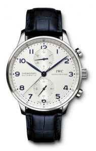 replica IWC chronograph