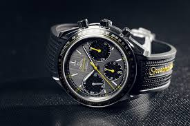 replica watch of omega-speedmaster-racing-chronograph