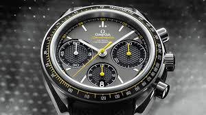 replica watch of omega-speedmaster-racing-chronographq