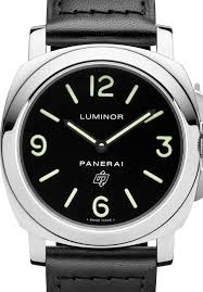 Replica Panerai Luminor Base Mens Watch PAM00000