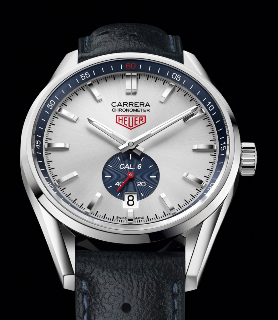 replica watch of tag-heuer-carrera-calibre-6-automatic-watch-39-mm