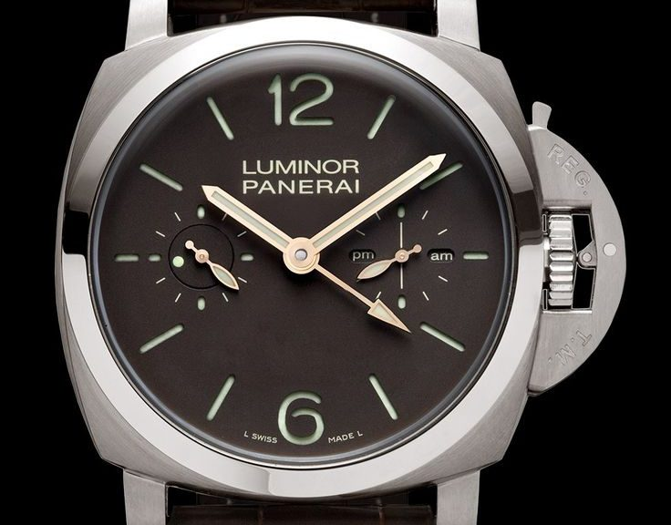 replica-panerai-luminor--titanium-watches