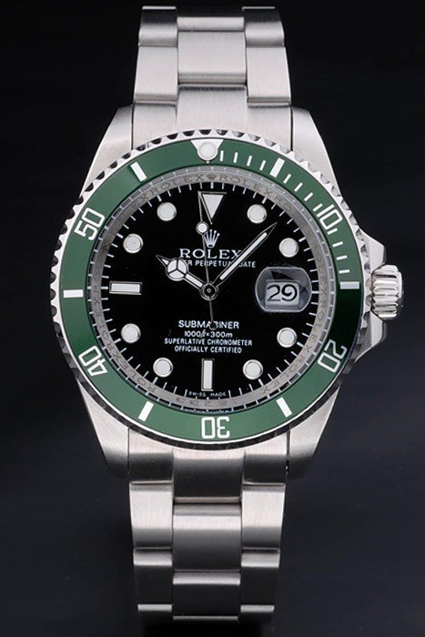 Rolex-Submariner-eta-Movement-replica