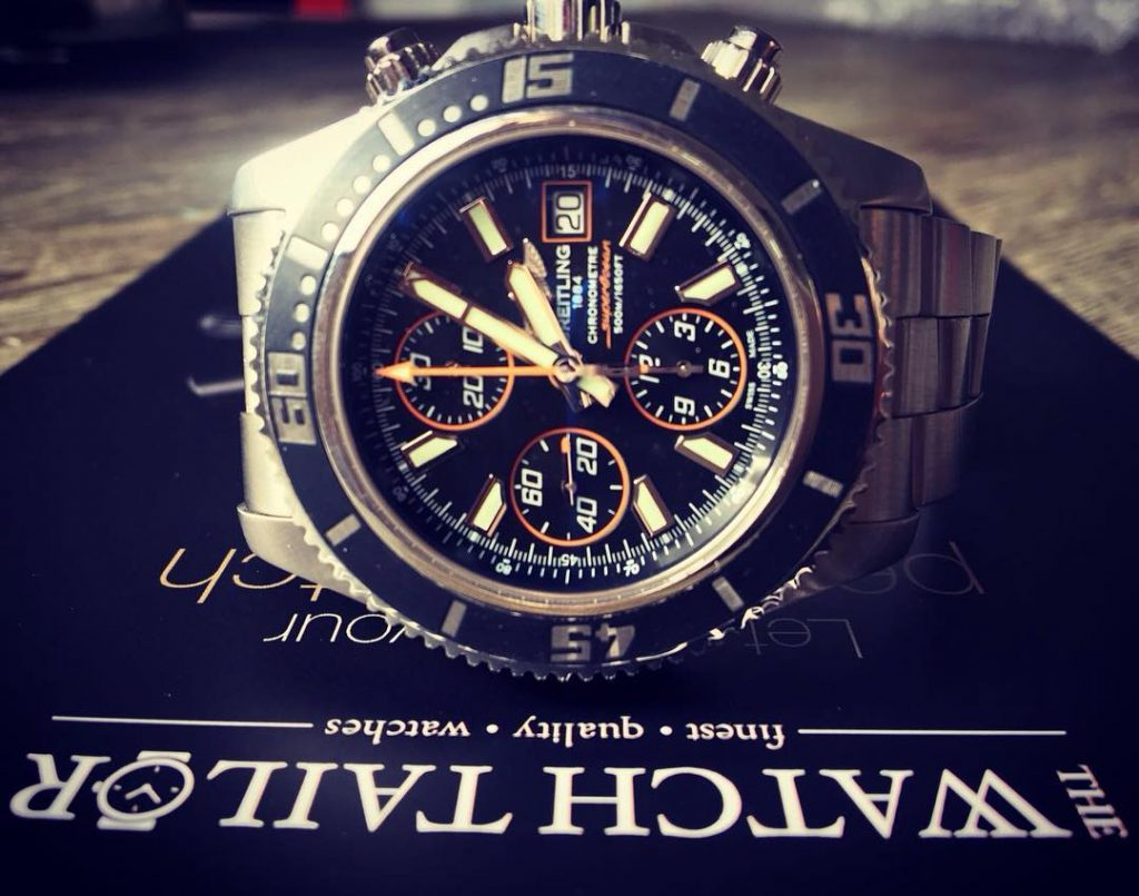 Breitling Superocean Replica watches