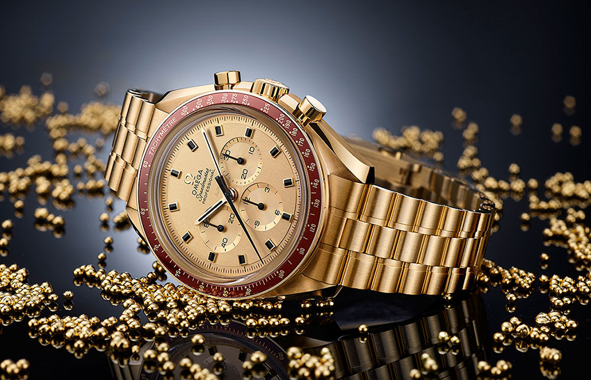 replica Omega watches