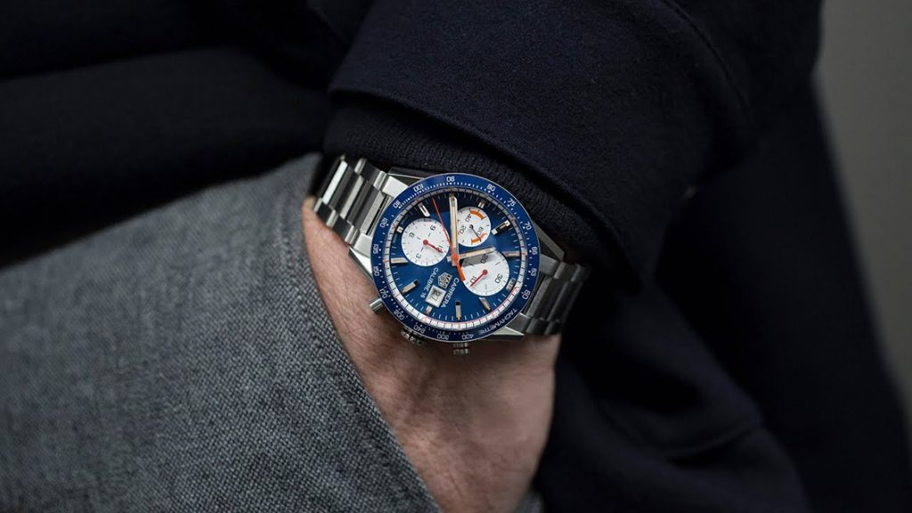 replica-tag-chronograph