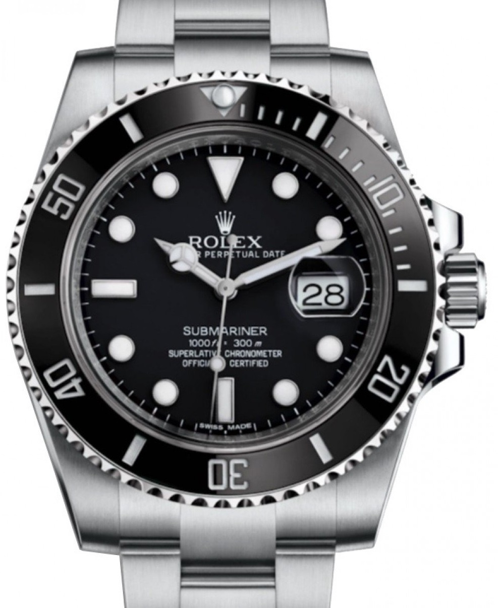Replica Rolex Submariner Date Date