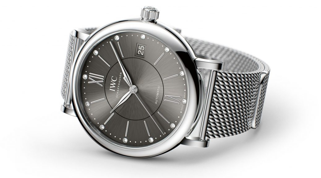 Replica IWC watches