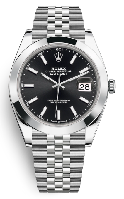 replica Rolex Datejust 41mm