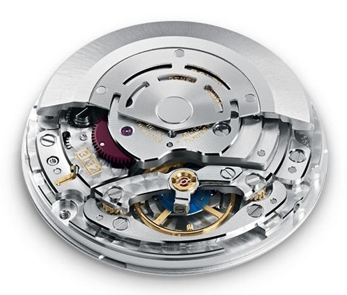 replica Rolex 3132 Movement
