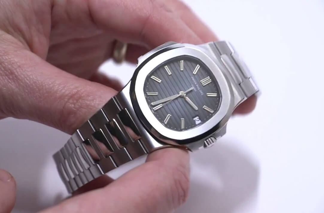 Patek-Philippe-Nautilus-5711-1A-Replica-watch