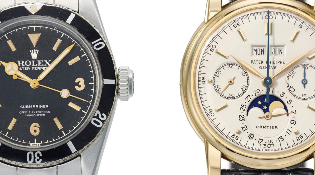 Rolex PK Patek Philippe watches replica