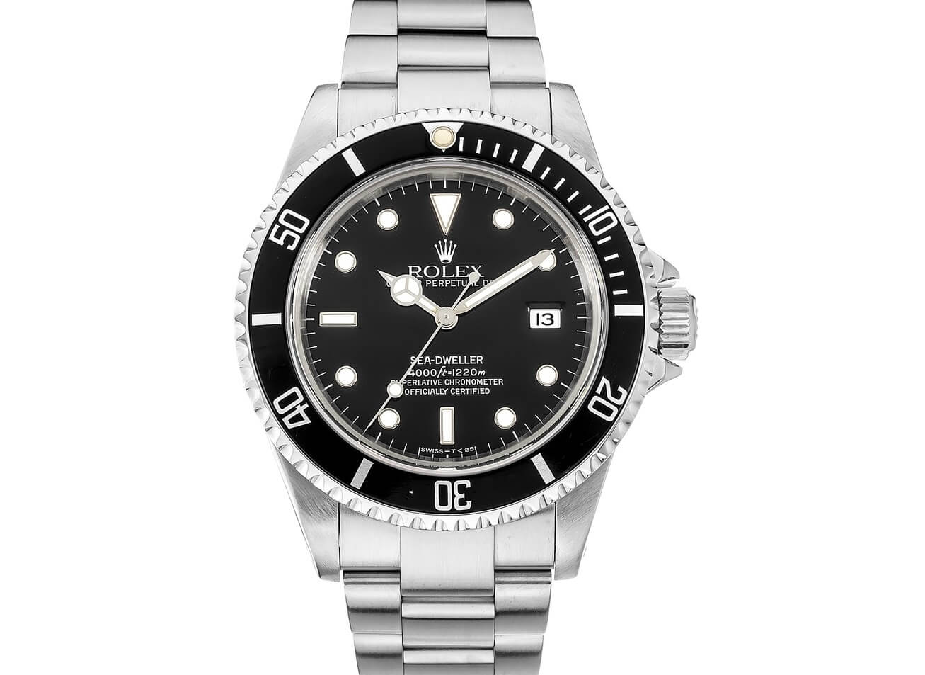 Rolex Sea-Dweller 16600 replica