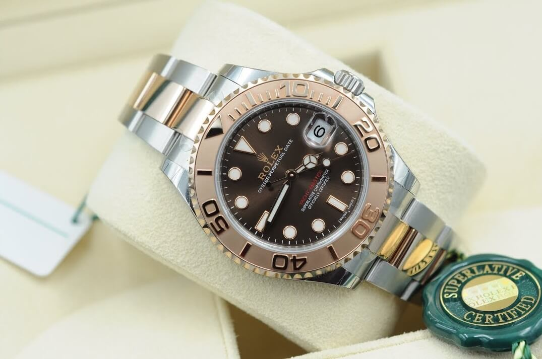 Rolex Yacht-Master 268621 37MM replica