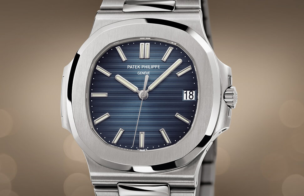 Patek Philippe Nautilus replica watches
