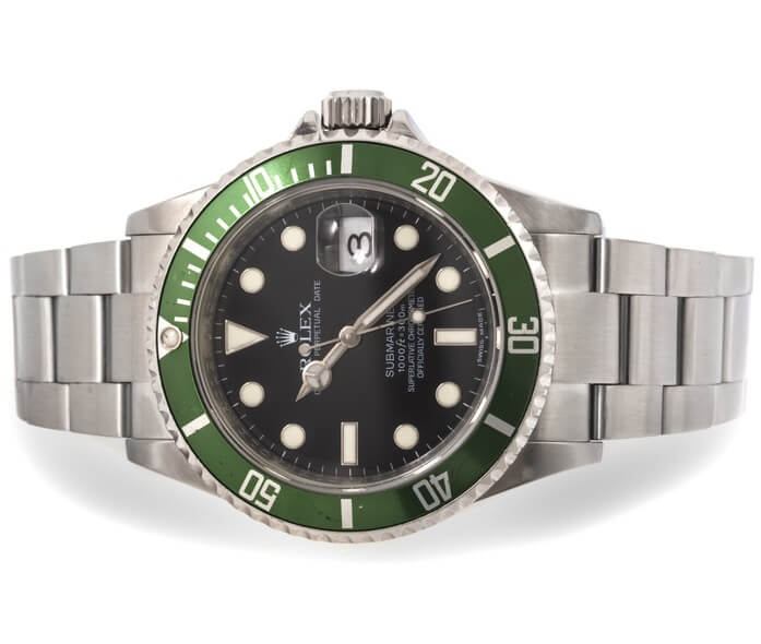 Rolex Submariner replica 16610V