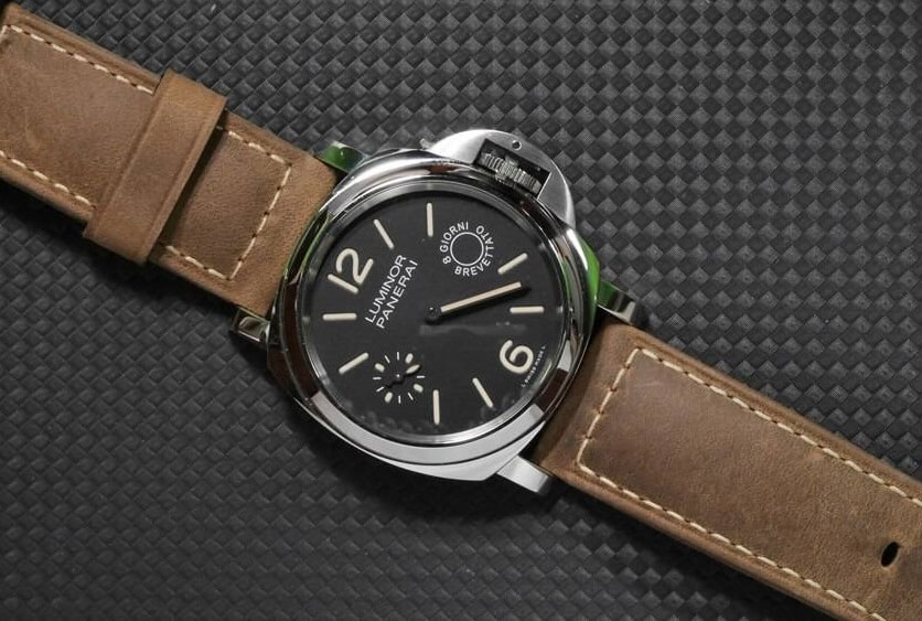 Fake Panerai Luminor 8 Days PAM00590