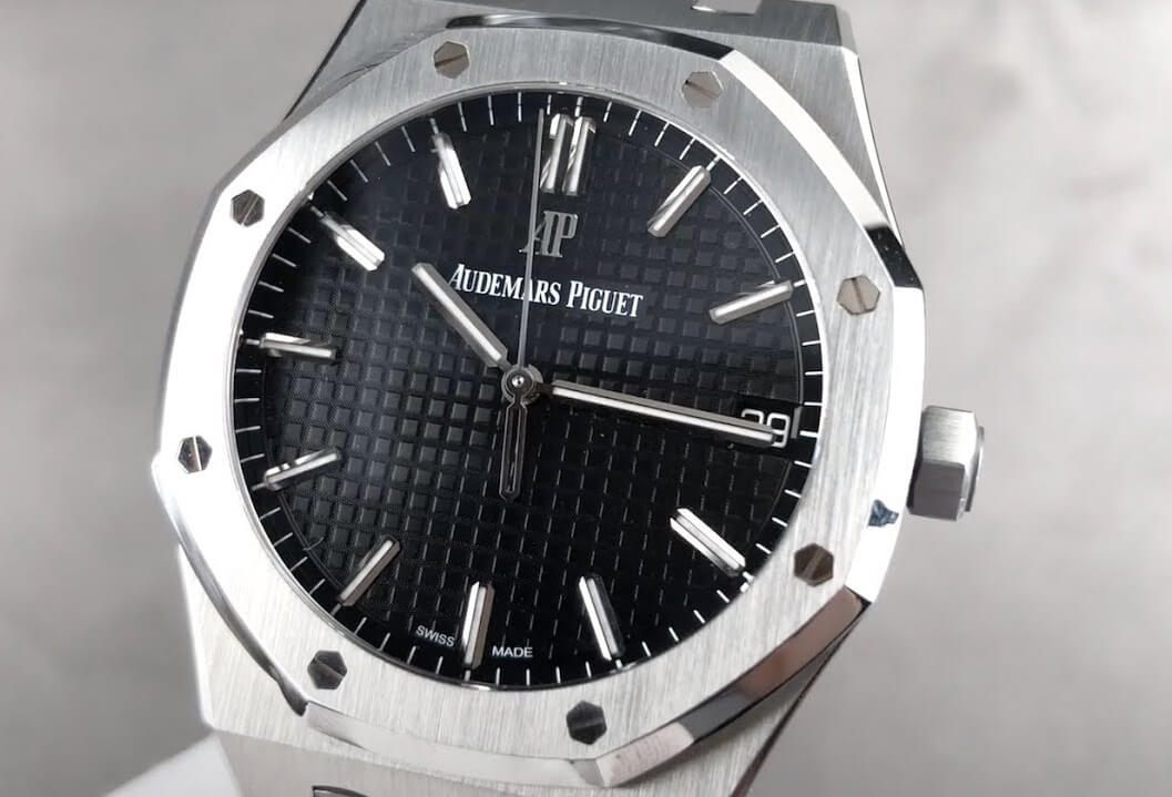 Entry-Level Luxury fake Audemars Piguet Royal Oak