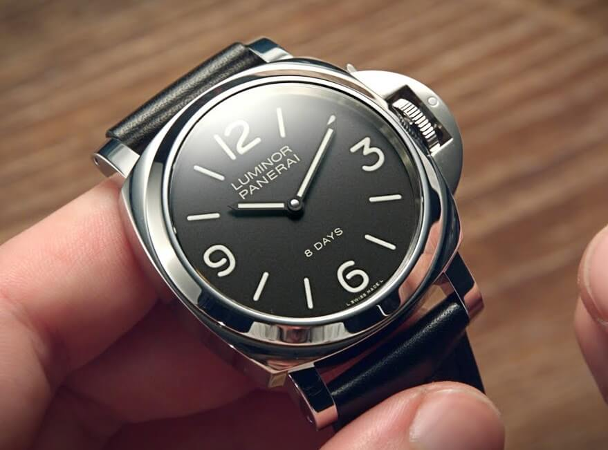 Entry-Level Luxury fake Panerai Luminor