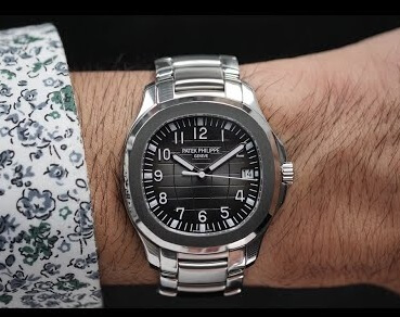 Entry-Level Luxury fake Patek Phillippe Aquanaut