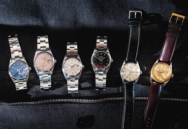 fake Rolex Oyster Perpetual