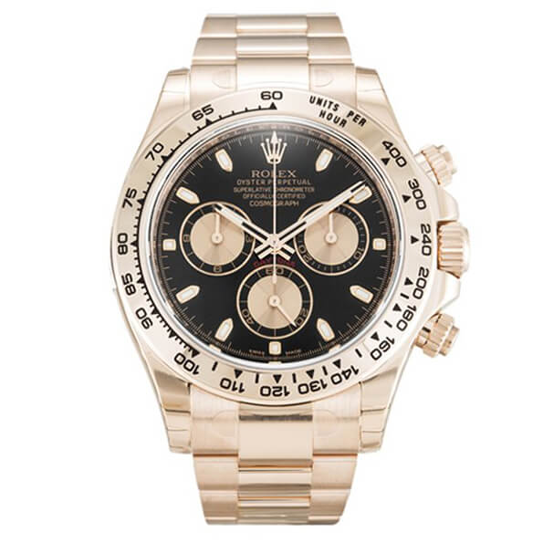 Rolex Fake Automatic Daytona 116505